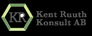 Logo Kent Ruuth Konsult AB